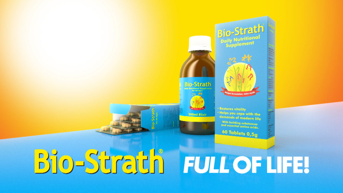 Bio Strath – Full of Life v2